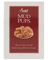 Mud Pups Cookie Straws